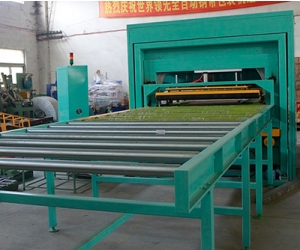 panel stretch wrapper,packing machine